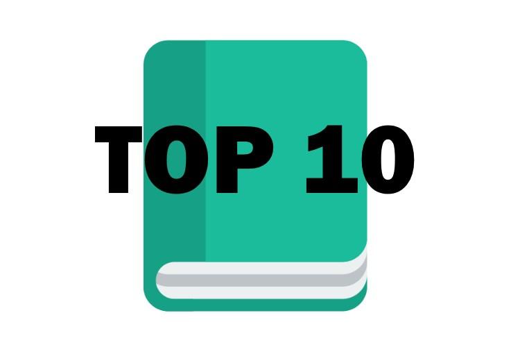 Meilleur roman biographique en 2021 > Top 10
